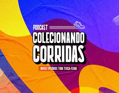 Branding // Podcast #ColecionandoCorridas
