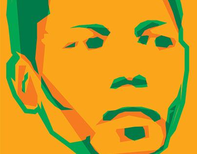 NELSON MANDELA | 95 Aniversario