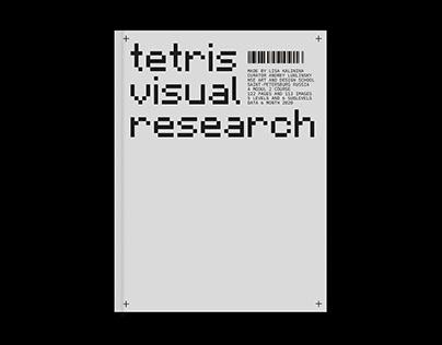 Tetris visual research