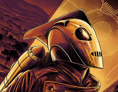 Mondo / The Rocketeer