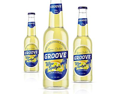 Groove Packaging