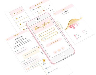 Beautyfood — Creative Jam Design for Good