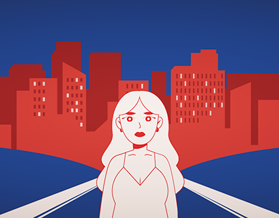 Catcalling is not a compliment