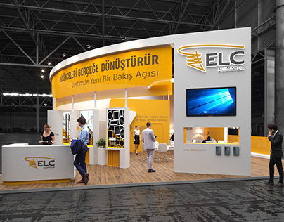 Aluminium Expo