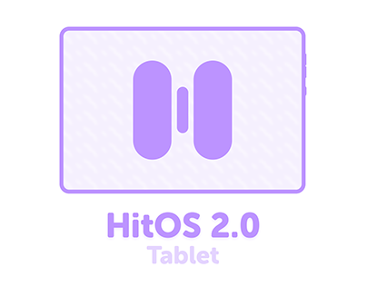 HitOS 2.0 Tablet