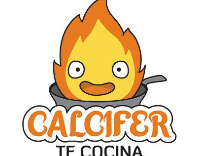 Diseño de Marca: Calcifer