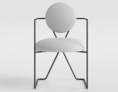 Cadeira Borboleta / Butterfly Chair