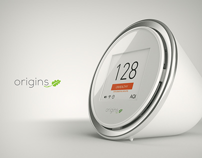 Origins Technology - Product Presentation