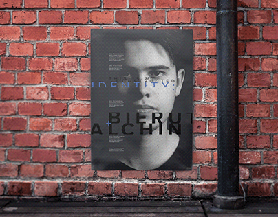Constructed Identity Poster