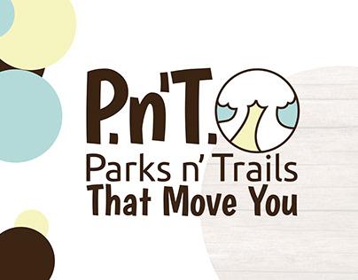 Parks n' Trails District