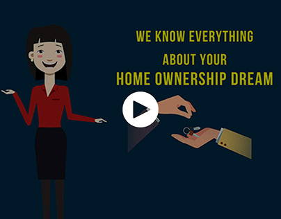 Short Video ad for a Real Estate Company