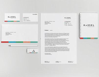 Documenta Stadt Kassel | Rebranding
