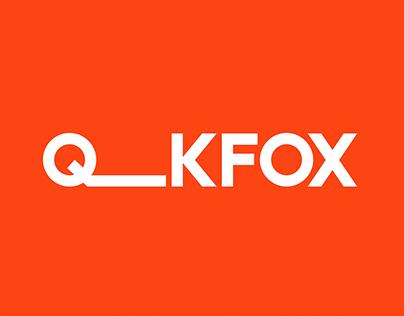 BRANDING - QUICK FOX DESIGN