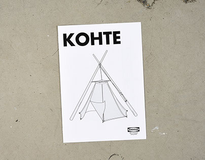 Kohte Manual