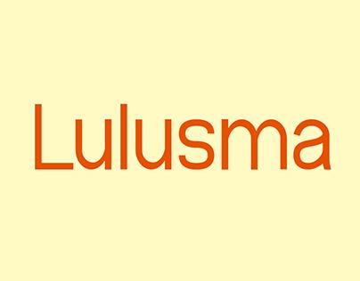 Lulusma