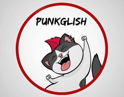 Chris Lewis 'Punkglish'