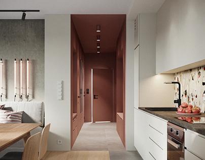 M Apartment