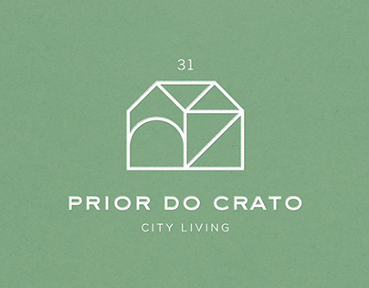 Prior do Crato 31 Branding