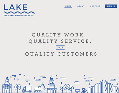 LAKE Insurance Field Services, LLC.