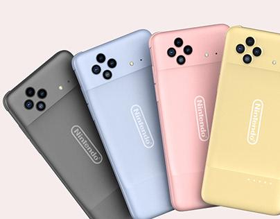 Nintendo delight