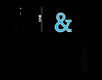 Hook, Line & Sinker Branding