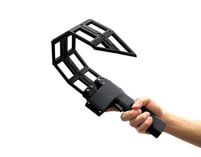 Ninjatrack: Reelblade
