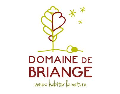 Domaine de Briange : un lieu atypique et écologique