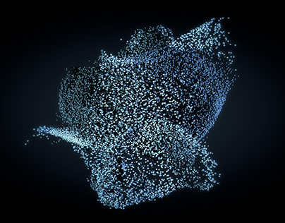 3D CGI Zero
