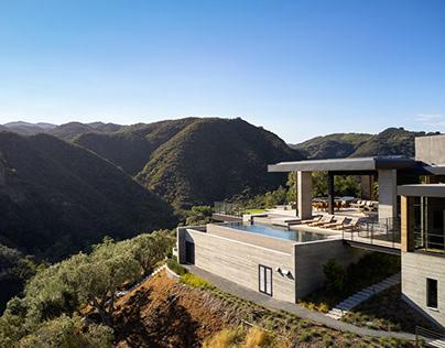 Sapire Residence /Abramson Architects