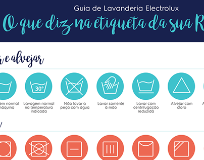 Infographic Electrolux