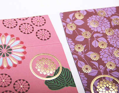 SOGO 30th Anniversary Red Packets Design