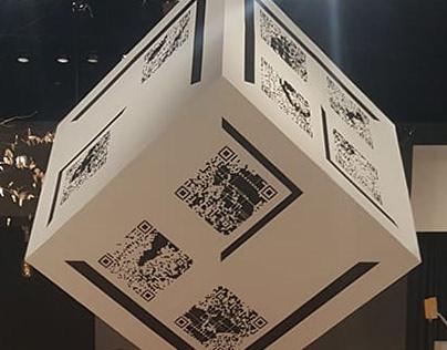 aetherRem_cube (2018)