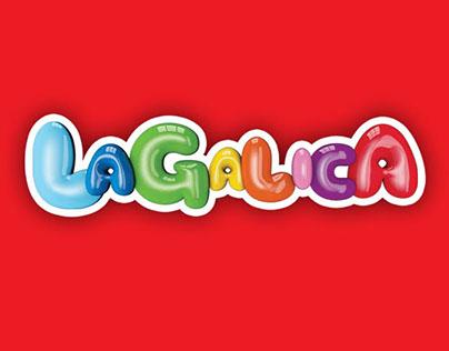 Lagalica -Tv Show for kids