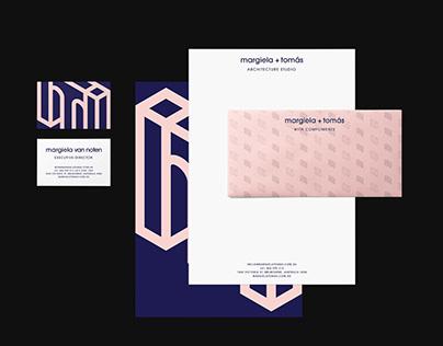 margiela + tomás architecture studio