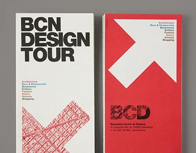 BCN Design Tour