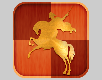 Battle of Waterloo App Icon