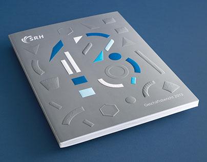 SRH Annual Report 2013