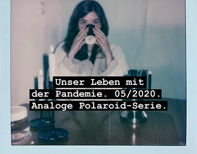Unser Leben mit der Pandemie. 05/2020.