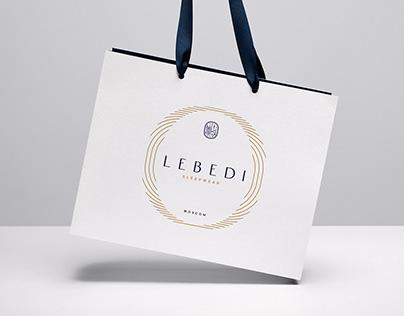 Lebedi Sleepwear