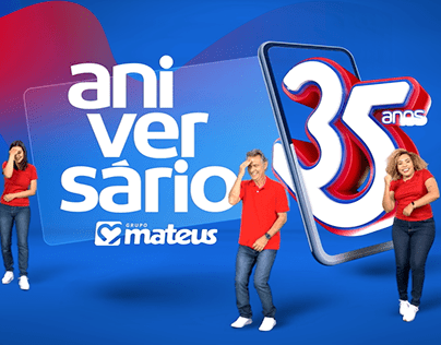 Aniversário Mateus 2021