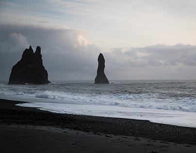 Winter roadtrip to Iceland part II