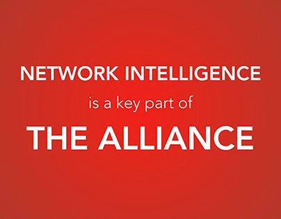 The Alliance Network Slideshow