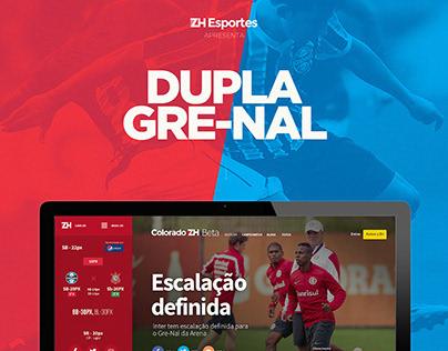 ZH Esportes | Dupla Gre-Nal