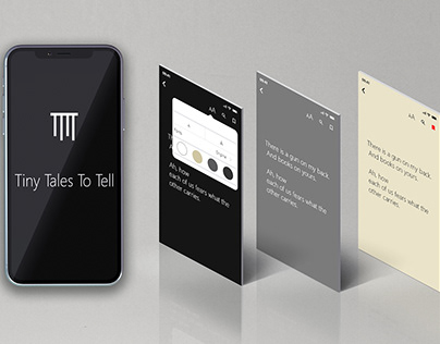 Mobile App Desin and Development