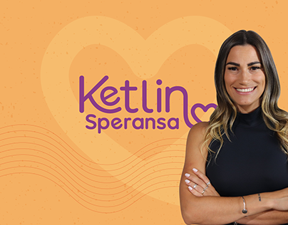 Ketlin Speransa   Brand Identity