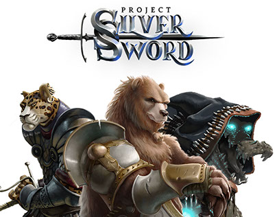 Project Silver Sword