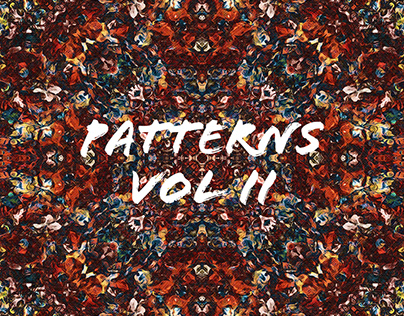 Patterns Vol II