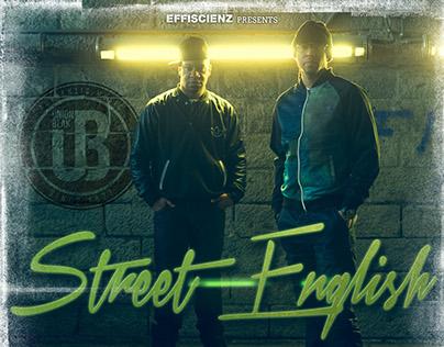 Union Blak - Street English