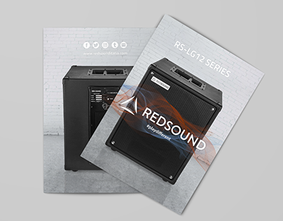 Catalogo Redsound