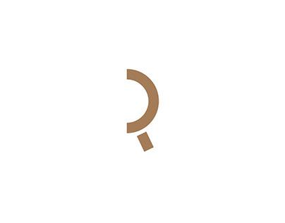 Cafe Recho Logo & Identity